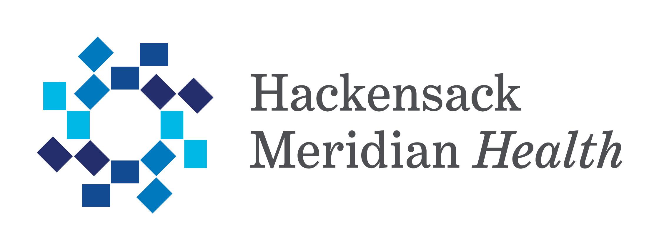 Hackensack Meridian Health Sponsor