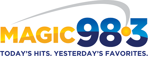 Logo Magic 983