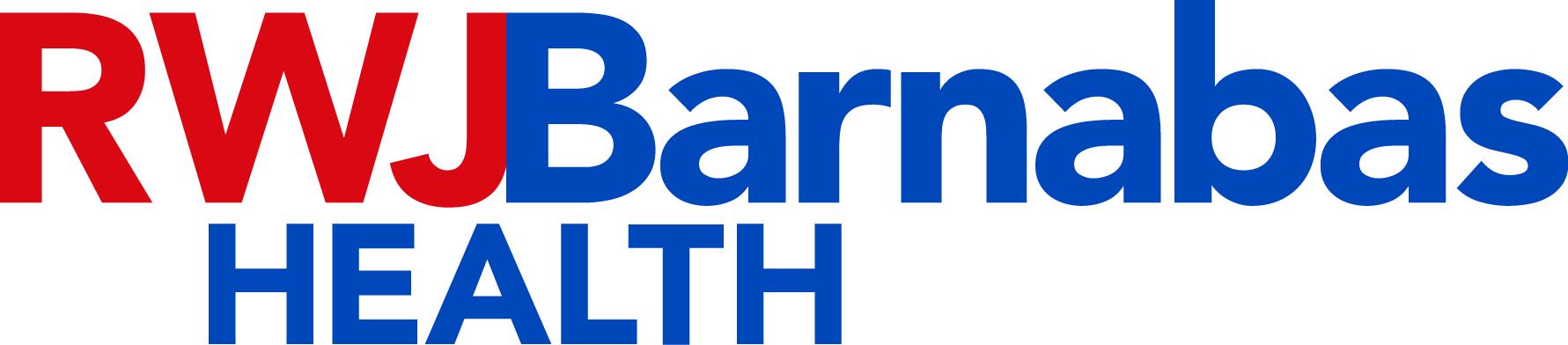 R W J Barnabas Health Logo