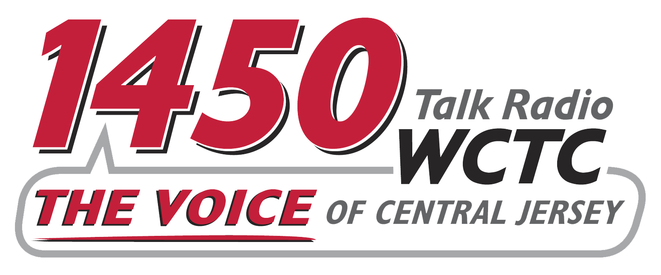 The Voice of Central New Jersey Logo
