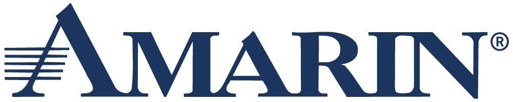 Amarin Pharma Logo