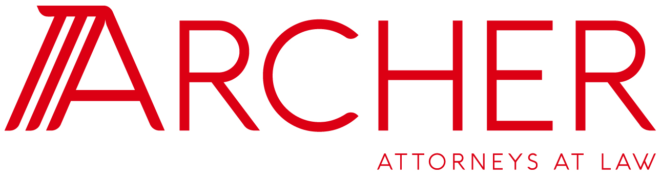 Archer, Attorneys at Law Logo
