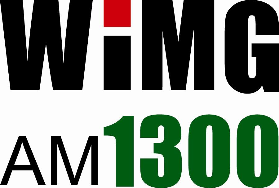 W I M G AM1300 Media Sponsor Logo