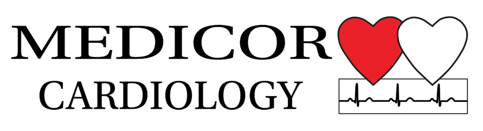 Medicor Cardiology sponsor logo