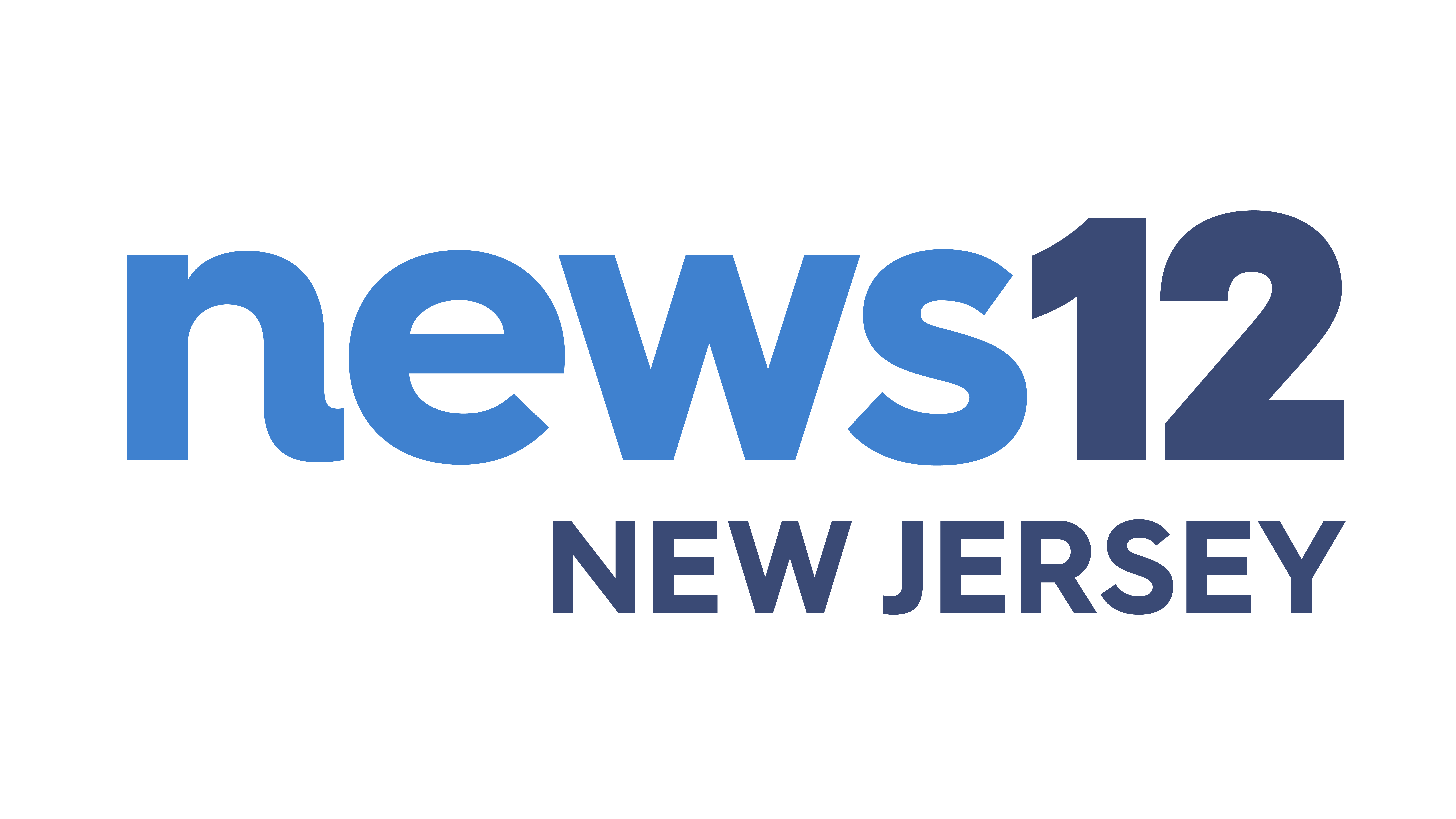 News 12 New Jersey Media Sponsor Logo