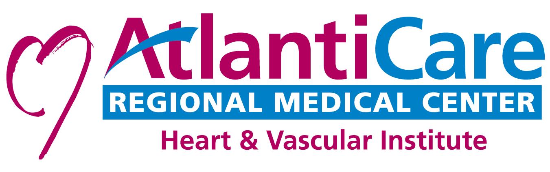 AtlantiCare Sponsor Logo