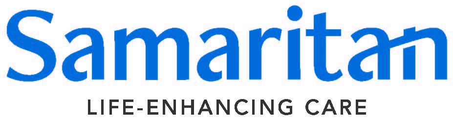 Samaritan Sponsor Logo