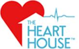 The Heart House Sponsor Logo