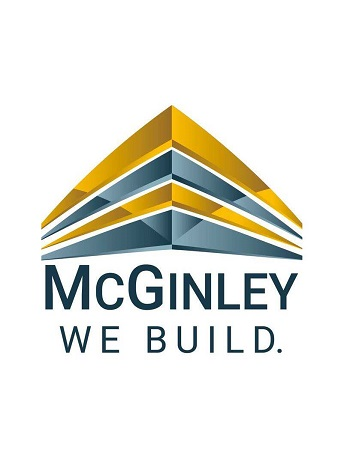 McGinley Building Services Sponsor