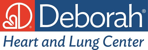 Sponsor Deborah Heart and Lung